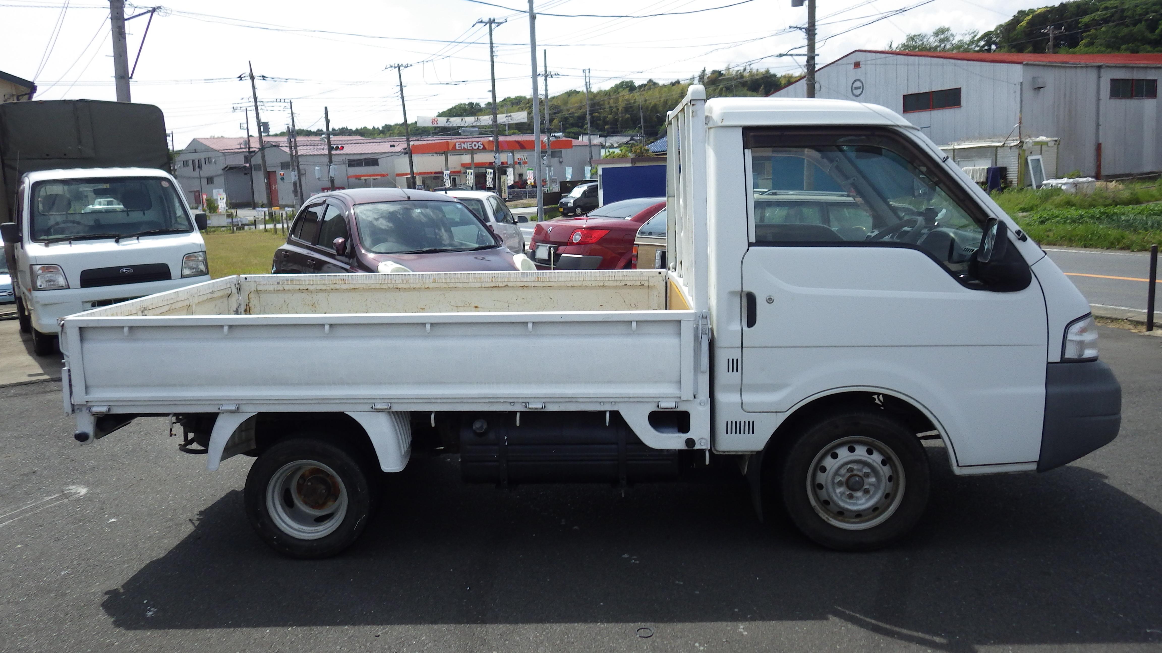バネットトラック2